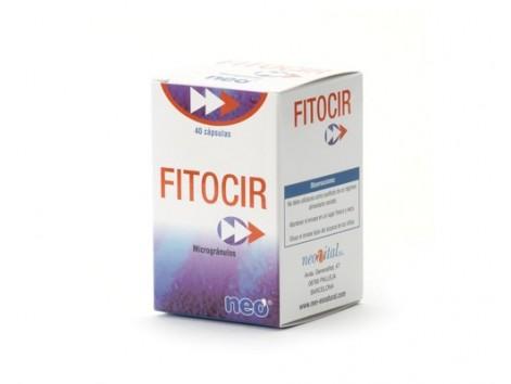 Fitocir Neo 45 capsules