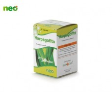 Neo microgranules Harpagofito 45 capsules