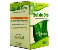 Sol de Oro microgranules Neo 45 capsules