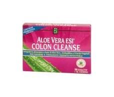 ESI Aloe Vera Colon Cleanse Tablets 30