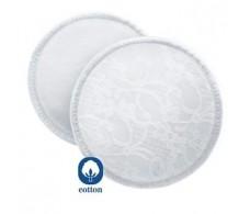 6u Avent washable breast pads.