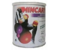 Mincartil 300 gr. Soria Natural Amino plant