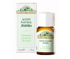 Corpore Sano Jojoba Body Oil 30ml