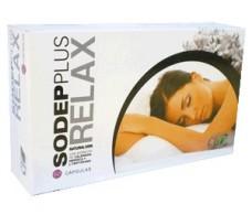 CFN Sodep Plus Relax 60 capsules