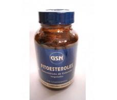 GSN Phytosterols 100 tablets.