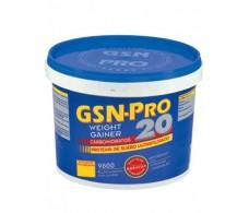 GSN Pro 20 Chocolate Flavor 2.5 kg.