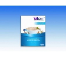 Dietisa Biform Custard Yogurt-Cereal 6 sachets of 52 grams.
