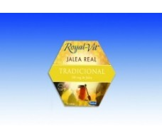 Dietisa Traditional Royal Jelly 15 vials.