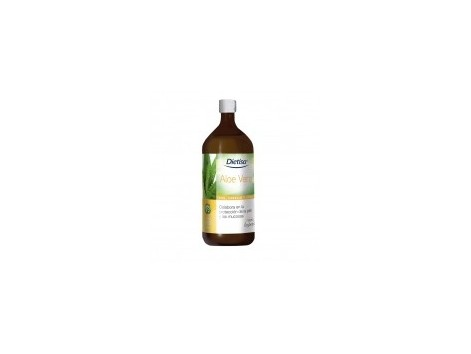 Dietisa Aloe Vera 1 liter.