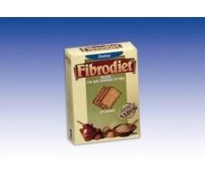 Dietisa Fiber 1 Cookies 400 gr.
