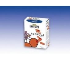 Dietisa Acerola Dietkum 45 vegetables capsules.