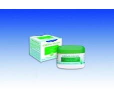 Dietisa Facial Cream 100% Aloe Vera 100ml.