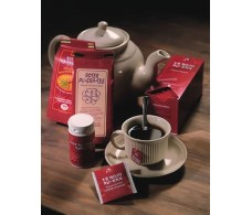 Madal Bal Red Tea Pu-ERH Box with 20 filters.