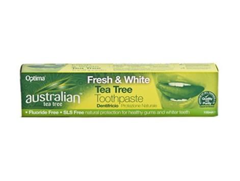 Madal Bal Australian Tea Tree Zahnpasta 100ml.