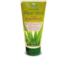 Madal Bal Ecological Aloe Vera Shampoo Normal Hair 200 ml.