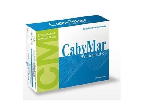 Ebiotec Cabymar 30 caps.
