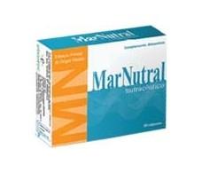 Ebiotec Marnutral 30 caps.