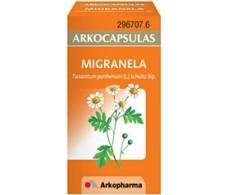 Arkochim / Arkocápsulas Migranela 50 caps.