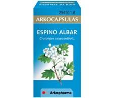 Arkochim / Arkocápsulas Espino Albar 84 capsules.
