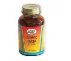 El Granero Ginkgo Biloba 90 capsules.