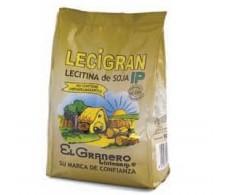 El Granero bag Granulated soya lecithin 500 grams.