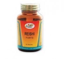 El Granero Reishi Forte 60 capsules / 500 mg.