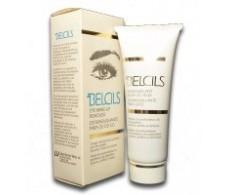 Belcils Eye Makeup Remover. Fluid Gel 75 ml.
