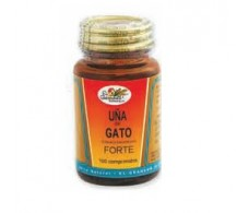 El Granero  Cat's Claw committed Forte 100 / 400 mg.