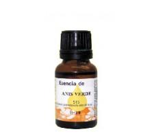 Eladiet Fitoesencias Anise oil 15ml.