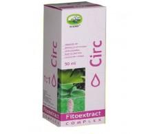 Eladiet Fitoextract Circ Complex 50 ml.