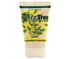 Eladiet Tea Tree Creme 40 ml.