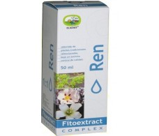 Eladiet Fitoextract Ren complex 50 ml.