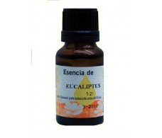 Eladiet Fitoesencias Eucalyptus Essential Oil 15 ml.