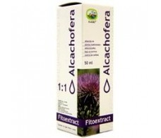 Eladiet Fitoextract Concentrate Artichoke 50 ml.