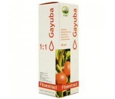 Eladiet Fitoextract Concentrate Bearberry 50ml.