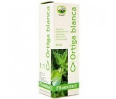 Eladiet Fitoextract Concentrate White Nettle 50ml.