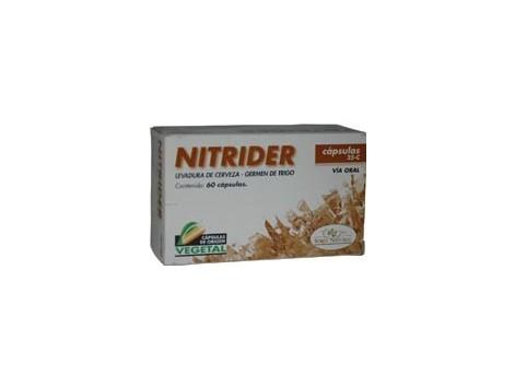Natural Soria Nitride 25-C Capsules 60 capsules.