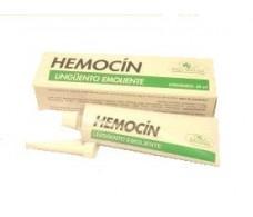 Soria Natural Hemocín Cerato (hemorrhoids, fistulas) 40 ml