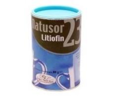 Soria Natural Litiofin Natusor-23 (kidney stones, cystitis) 80 g