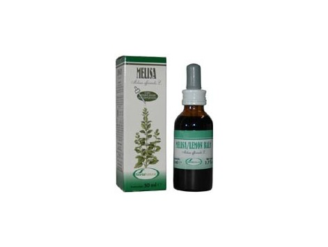 Soria Natural  Melissa Extract (nervous system) 50ml.