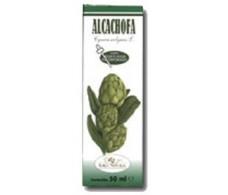 Soria Natural Extract of Artichoke (liver, gallbladder) 50ml.