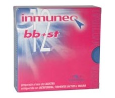 Soria Natural  Inmuneo bb-12 48 tablets.