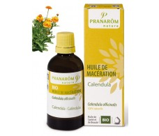Pranarom Bio Calendula Vegetable Oil 50ml.