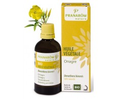 Pranarom Bio Vegetable Oil Evening Primrose 50ml.