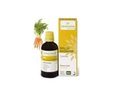 Pranarom Carrot Vegetable Oil Bio 50 ml.
