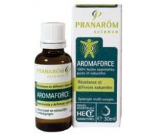 Pranarom Aromaforce resistance and defenses 30ml