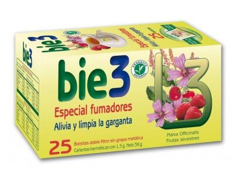 Bio3 Tea for smokers 25 filters.