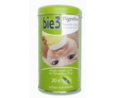 Bio3 Digestive Chamomile Infusion and Fennel 20 bags.