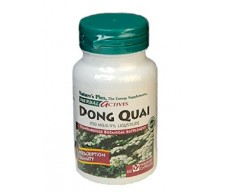 Nature's Plus Dong Quai 60 capsules.