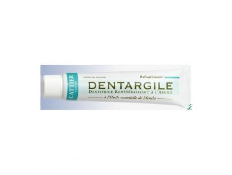 Cattier Dentargile Lemon Toothpaste 75 ml Ancian wrathful.